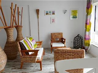 Studio vue sur la mer - Plage du Beliche - Sagres vacation rentals