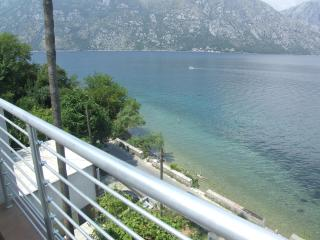 Holiday Apartment in Stoliv, Coastal Montenegro, - Kotor vacation rentals