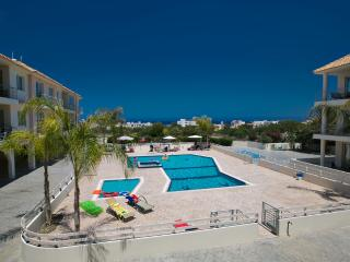Cyprus In The Sun Apartment FAPE9 Gold - Protaras vacation rentals