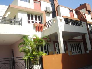 JALSA Bungalow No: 20 at Big Surat City, Daman - Daman vacation rentals