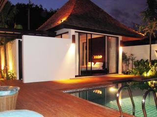 Private Pool Villa, Bangtao Beach - Thalang vacation rentals