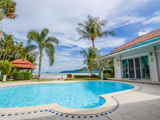 Perfect Villa with Internet Access and A/C - Rawai vacation rentals