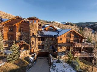Tramontana Unit 6 -Luxury Mountain Village Penthouse for up to 10 guests - Telluride vacation rentals