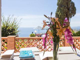 Villa Krater - Taormina vacation rentals