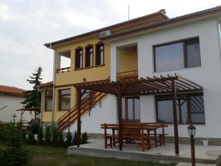Nice Condo with Internet Access and A/C - Tsareva Polyana vacation rentals