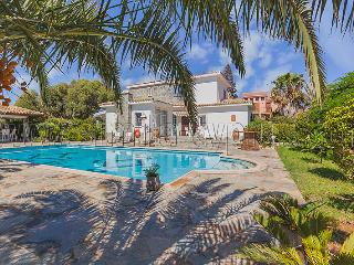 Luxury 5 bedroom Villa - Cape Greco, Konnos Bay - Protaras vacation rentals