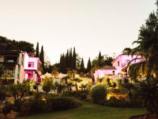 Otium Residences - 14 BR Mansion with Sea Views - Benahavis vacation rentals