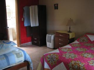 Beautiful 2 bedroom Volcan House with DVD Player - Volcan vacation rentals