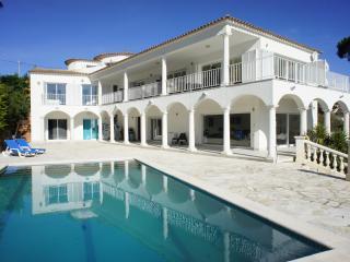 Luxury Villa with Sea Views - Calonge vacation rentals