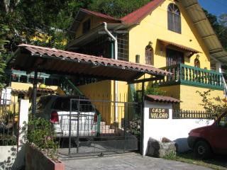 Beautiful House with Balcony and DVD Player - Volcan vacation rentals