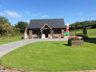 TY ERIN COTTAGE - Llandeilo vacation rentals