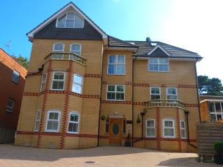 The Getaway in Bournemouth - Bournemouth vacation rentals
