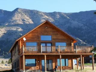 5 Bedroom3BA Minutes to Yellowstone Park/Also See listing3319032for open dates - West Yellowstone vacation rentals