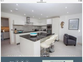 Contemporary luxuriously appointed 4 bed detached - Ambleside vacation rentals