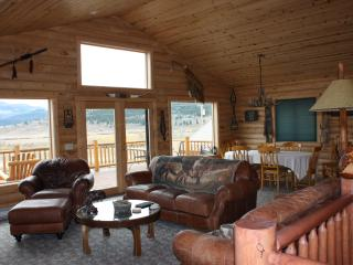 5 Bedroom 3 BA Minutes to the Park - West Yellowstone vacation rentals