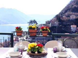Argegno, Villa con vista - Argegno vacation rentals