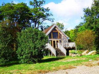 Luxury Lochside Log Cabin - Dalavich vacation rentals
