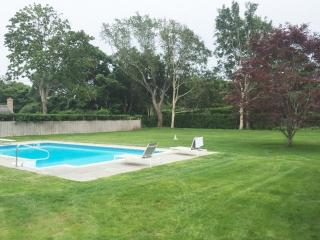 Prime Village 4 Bed Cottage With Pool - East Hampton vacation rentals