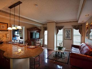 LUXURIOUS 2 BEDROOM VILLA FOR VERY LOW PRICE! - Orlando vacation rentals