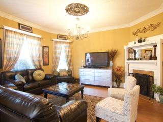 1900's home, newly renovated, downtown area! - Chattanooga vacation rentals