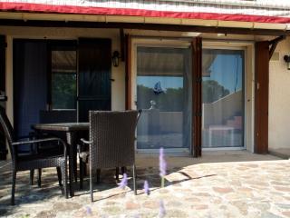 Mas Loriot gîte Posidonie Le Bosc - Le Bosc vacation rentals
