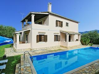 Areti Apartment 300 metres from the sea - Karousades vacation rentals