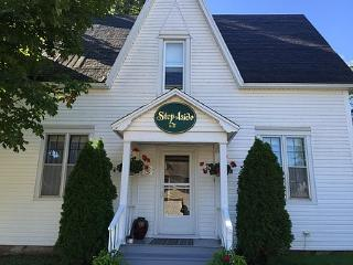Lang House Family Room - Gagetown vacation rentals