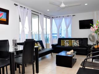 Beachfront Apartment 707 - Cartagena vacation rentals