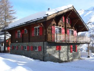 Casanou ***  your chalet for 12 persons - Saas-Fee vacation rentals