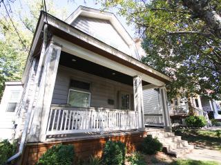 3 bedroom House with Internet Access in Cincinnati - Cincinnati vacation rentals