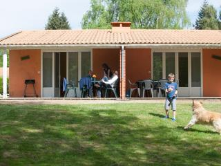 Village vacances du Puy d'Anché - Sauze-Vaussais vacation rentals