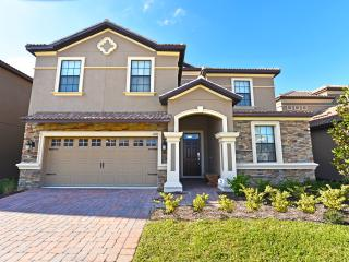 ChampionsGate 8Bd Pool Home GmRm,WiFi - Frm $260nt - Orlando vacation rentals