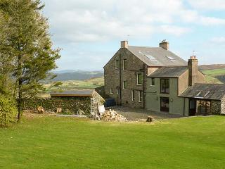 GROFFA CRAG FARM, excellent holiday accommodation with stunning views, spacious - Ulverston vacation rentals