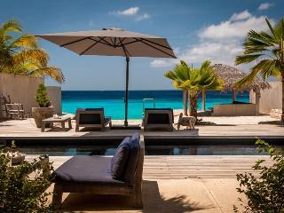 Oceanfront villa Kas Lila - Kralendijk vacation rentals