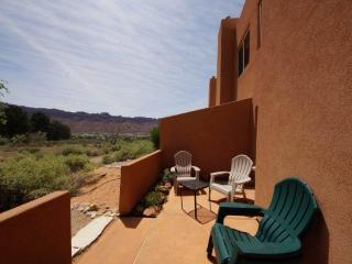 Perfect 2 bedroom Apartment in Moab with Dishwasher - Moab vacation rentals