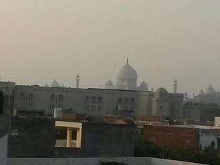 Bed & Breakfast near Taj Mahal - Walkable distance - Agra vacation rentals