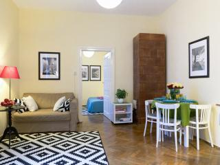 Charming Old Town Apartment! - Krakow vacation rentals
