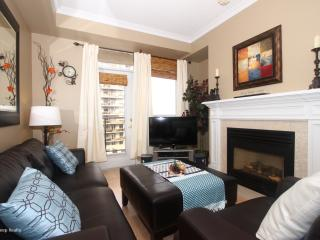 Try the Best, 2BR w/King Bed Heated Pool Free WiFi - Toronto vacation rentals