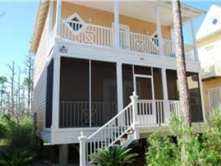 Cozy 2 bedroom Perdido Key Apartment with Deck - Perdido Key vacation rentals