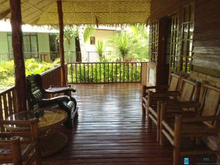 2 bedroom villa in Bohol BOH0009 - Tagbilaran City vacation rentals