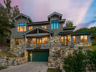 Caribou Lodge in Old Town Park City & Walk to Main - Park City vacation rentals