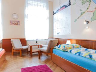 Charming Condo with Internet Access and Wireless Internet - Budapest vacation rentals