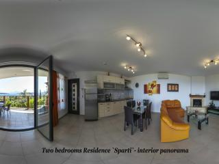 Two bedrooms -  Luxury Residences -Princes'Islands - Nidri vacation rentals
