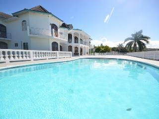 Seaview Chateau, Montego Bay, 9BR - Ironshore vacation rentals
