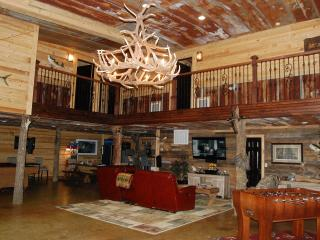 6 bedroom Lodge with Internet Access in Statesboro - Statesboro vacation rentals
