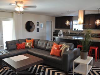 Old Town, Hot Tub, Modern 3BD/2BT - Scottsdale vacation rentals