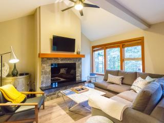 Gorgeous Brand New Luxury 4 Bed 2.5 Bath Townhome - Whistler vacation rentals