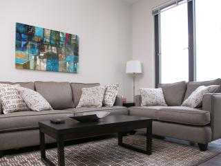 Stylish South End 1BR by Flatbook - Boston vacation rentals
