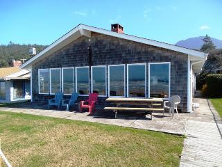 Beachcomber - Arch Cape vacation rentals