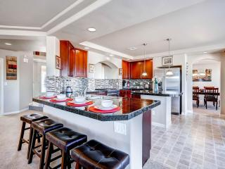 2015 Built 5 bedroom Home - Las Vegas vacation rentals